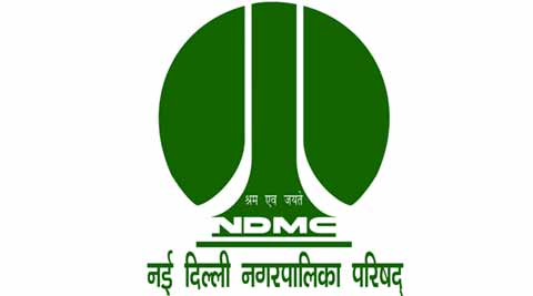 NDMC, New Delhi Municipal Council, NDMC complains, complains NDMC, NDMC mobile app, indian express NDMC, indian express delhi, delhi news