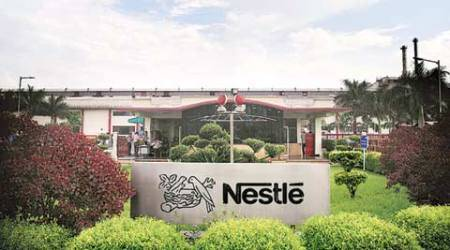 Nestle partners with Alibaba to boost its online sales