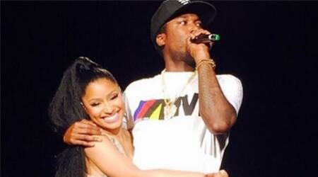 Nicki Minaj, Meek Mill, Nicki Minaj Meek Mill, Nick Minaj Meek Mill Photos, Nicki Minaj Meek Mill Images, Nicki Minaj Meek Mill Split, Nicki Minaj Boyfriend, Singer Nicki Minaj, Nicki Minaj Meek Mill Dating, Entertainment news
