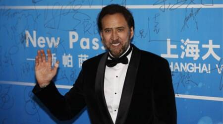 Nicolas Cage feels positive about 'Superman Lives' not being made