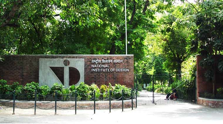 National Institute of Design. (Source: nid.edu)