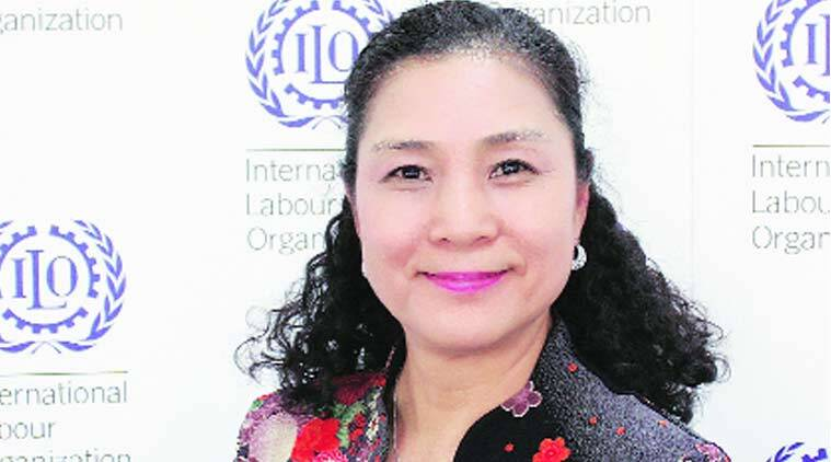 indian labour laws, labour laws, India labour laws, Tomoko Nishimoto, International Labour Organisation, ILO, Indian express, business news