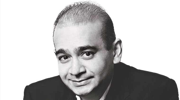 who is nirav modi