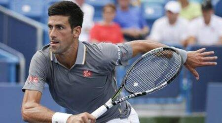 Novak Djokovic, Stan Wawrinka, Cincinnati Open, Cincinnati Masters, Djokovic, Wawrinka, Tennis News, Tennis, Sports News, Sports
