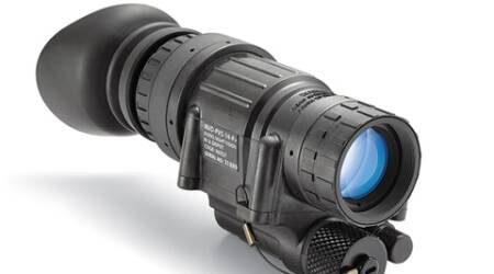 US to help track origin on night vision device used by Gurdaspurattackers