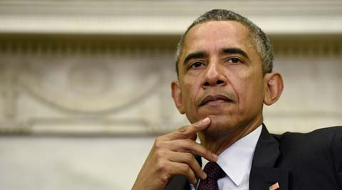 Iran deal blocks every pathway for nuclear weapon: Barack Obama