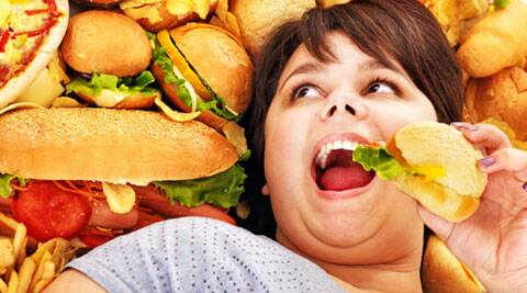 Obese people suffer from 'food addiction'?