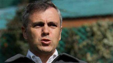 Omar Abdullah accuses Mufti Mohammed Sayeed govt of spying on him