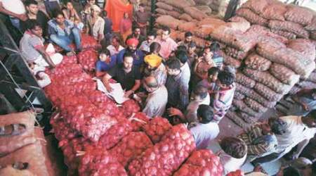 MMTC floats tender for import of 10,000 tonnes ofonion