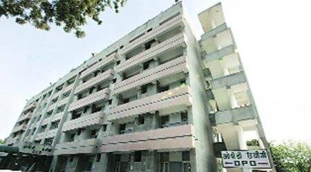 health department, OPD, multi speciality hospital, OPD block, GMCH-32, GMSH-16, chandigarh news, indian express