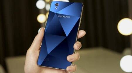 OPPO, OPPO Mirror 5, OPPO Mirror 5 smartphone, OPPO Mirror 5 India launch, OPPO Mirror 5 specs, OPPO Mirror 5 features, OPPO Mirror 5 specifications, OPPO Mirror 5 price, smartphones, Android, ColorOS, mobile news, gadget news, tech news, technology