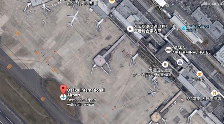 Japan plane, Japan Boeing plane, ANA plane, ANA emergency landing, Japan plane emergency landing, World news