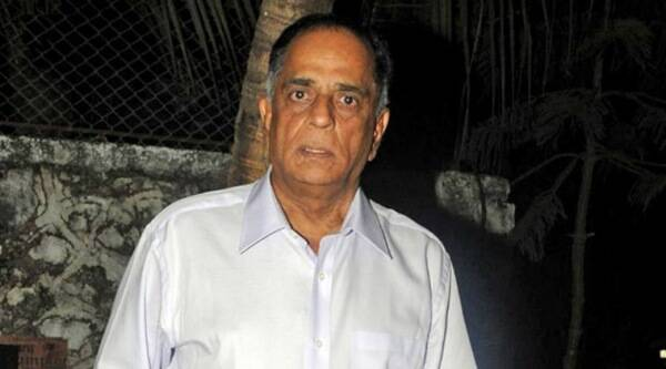 Central Board of Film Certification, CBFC, Pahlaj Nihalani, Censor board, Pahlaj Nihalani CBFC, CBFC Certificate, CBFC Ratings, CBFC Chairman, CBFC Ban, Cuss Words, Entertainment news