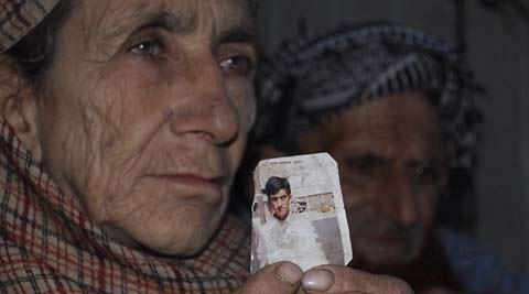 Pakistan hangs 'teen' killer Shafqat Hussain amid opposition from human rights groups