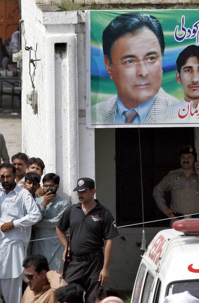 pakistan Punjab minister killing, pakistan punjab minister suicide killing, pakistan suicide bombing probe, punjab suicide bombing, pakistan suicide bombing probe, Pakistan news, World news