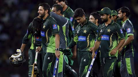 Twitter praises Pakistan after stunning win over Sri Lanka