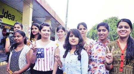 Girls call for push to take part inpolls