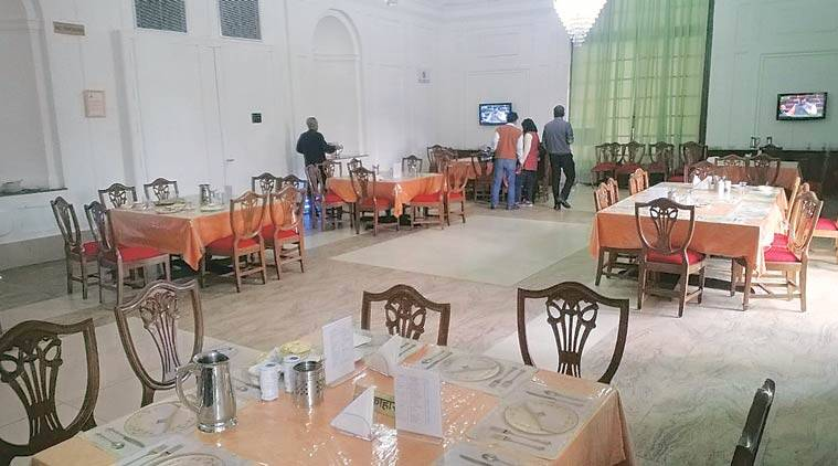 Parliament canteen, subsidised food Parliament, parliament canteen rates, Parliament canteen subsidised food, food subsidy, railway staff Parliament canteen, Parliament canteen menu, Parliament canteen expense, Parliament canteen staffs, Monsoon session, Parliament news, india news, latest news, top stories, indian express