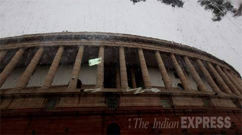 Parliament panel on Lokpal gets third extension, report to be submitted by Nov 15