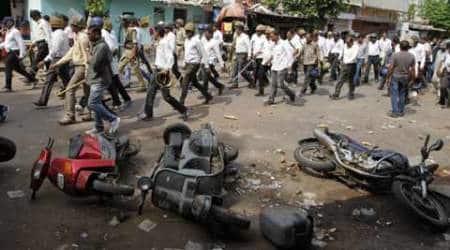 patidar strike, patels strike, patels protest, gujarat patels protest, gujarat news, anandiben patel, ahmedabad news, surat news, patidar strike, patel obc