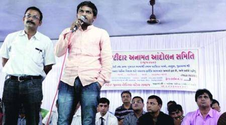 Gujarat: Patidars to take out rally in Amreli on Monday