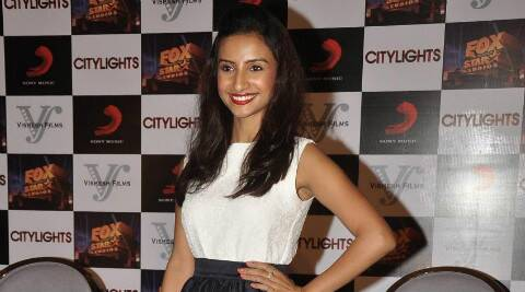 Patralekha to star in Vikram Bhatt's 'Love Games'