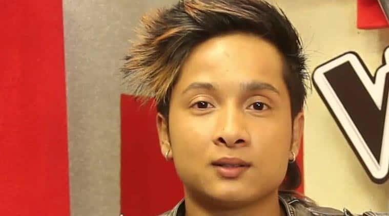 Pawandeep Rajan, The Voice India, Shaan Pawandeep Ranjan