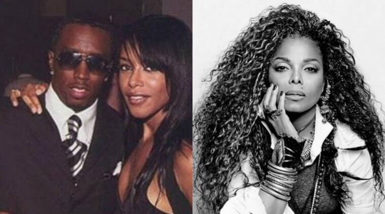 Who was aaliyah dating when she died