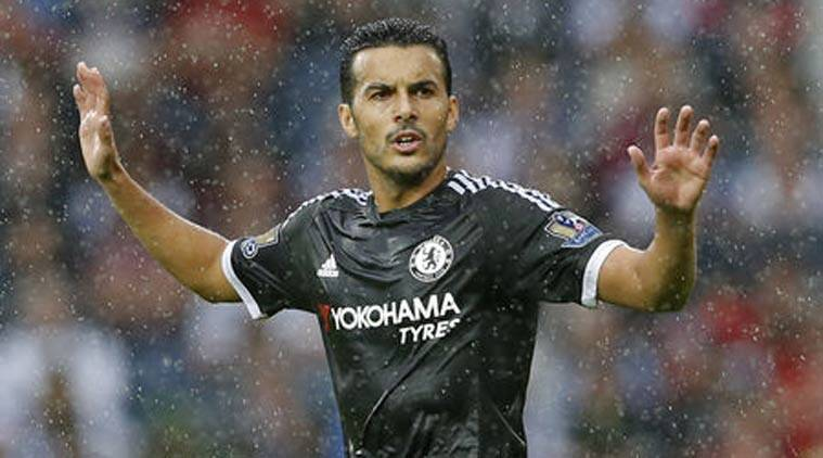Pedro believes Chelsea has a bright future next season