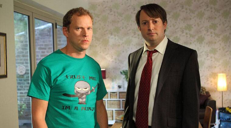 Peep Show, tv show Peep Show, Peep Show release, Peep Show cast, Peep Show shooting, entertainment news