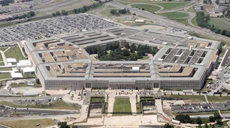 pentagon, pentagon arms, us arms, us armed forces, us armymen, us military, military, military arms, arms, us arms regulation, us gun laws, us gun legislation, us news, world news