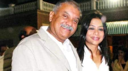 Peter Mukherjea replies to Indrani divorcenotice