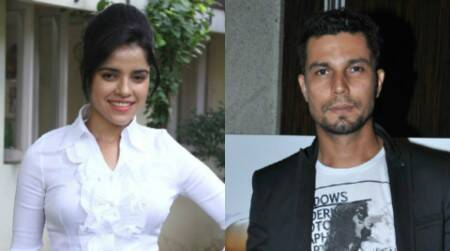 Randeep Hooda is chilled out, says Pia Bajpai
