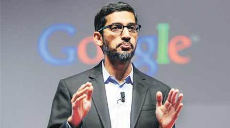 Sundar Pichai Google CEO, Google, Sundar Pichai, Google CEO Sundar Pichai, Sundar Pichai chennai, Sundar Pichai becomes Google CEO, Alphabet, Google CEO, Sundar Pichai, Google Larry Page, Google Alphabet, Larry Page CEO, Google's new CEO, What is Alphabet, Google Alphabet, Google news, News about Sundar Pichai, Technology, technology news