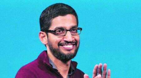 Google, Sundar Pichai, Sundar Pichai Google CEO, Google CEO Sundar Pichai, Sundar Picha becomes Google CEO Alphabet, Alphabet, Google CEO, Sundar Pichai, Google Larry Page, Google Alphabet, Larry Page CEO, Google's new CEO, What is Alphabet, Google Alphabet, Google news, News about Sundar Pichai, Technology, technology news