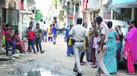 suicide, murder, cirme, delhi police, delhi news, indian express