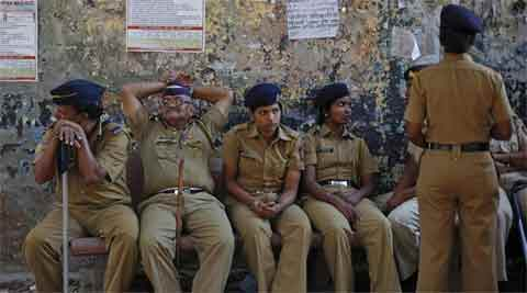 law and order, thane law and order, thane police, Shivaji, king Shivaji, mumbai news, indian express