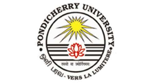 Pondicherry University Recruitment 2016 – JRF Posts