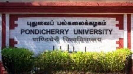 Outsiders lay siege to Pondicherry varsity, cops ignore SOScall