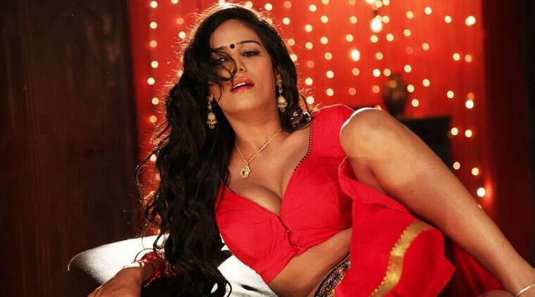 After Malini  Co, Poonam Pandey Flooded With Film Offers From South -1296