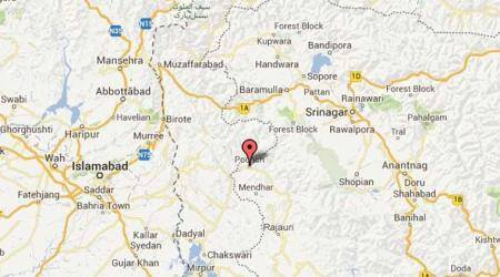 Two jawans injured in blast, accidental fire in Poonch,Rajouri