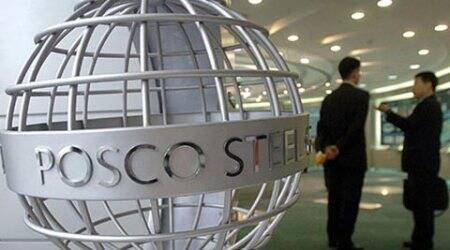 PMO likely to discuss Posco steel plant project with Odisha government tomorrow