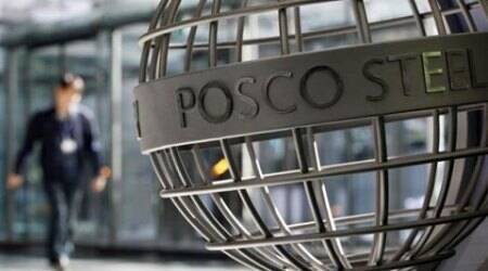 Posco to NGT: Not starting work on Odisha steel project