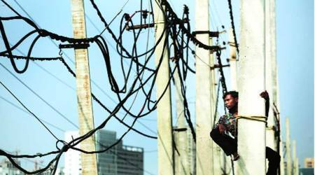 Power crisis, Electricity bills, power transmission towers, Special Protection Schemes, Power Grid Corporation, PGCIL, POSOCO, CEA, indian express, business news