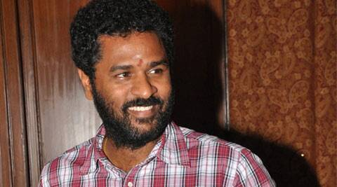 Prabhudheva announces three Tamil productions