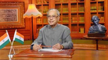 Increase use of Hindi in science, says Pranab Mukherjee