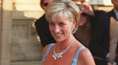 Princess Diana, Princess Diana death anniversary, Princess Diana style, Indian Express, Indian Express news