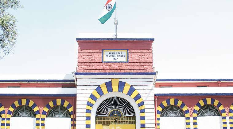 The two fake currency racketeers did not return to Nashik Road Central Prison after being released on furlough in March this year.