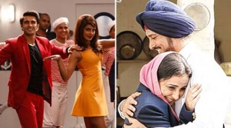 Protective and bold: Bollywood's new-age on-screensister