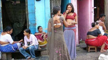 'Suraksha' to keep a tab on reproductive health of sexworkers